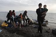 8.545 οι πρόσφυγες και οι μετανάστες στα νησιά του βορείου Αιγαίου