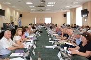 Συνεδριάζει την Τρίτη η Οικονομική Επιτροπή του Δήμου Πατρέων