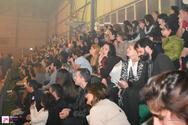 Πάνος Μουζουράκης στο Παπαχαραλάμπειο Γήπεδο Ναυπάκτου 21-04-17 Part 2/3