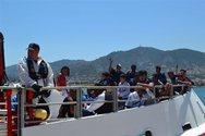 Εντοπίστηκε ιστιοπλοϊκό σκάφος με 93 μετανάστες και πρόσφυγες