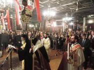 Το Αίγιο γιόρτασε την πολιούχο του Παναγία Τρυπητή (pics)