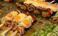 Street food στην Ιαπωνία (video)