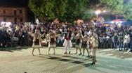 Αχαΐα: Ο ανοιξιάτικος Ερύμανθος υποδέχεται τον Μάη με μουσική, χορό και γλέντι!