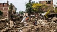 Περού: Τραγικός ο απολογισμός από τις πλημμύρες - Τουλάχιστον 133 νεκροί