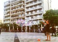 Bubble Parade - Στις 28 Μαΐου κάτι το μοναδικό θα συμβεί στην Πάτρα!