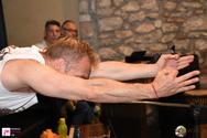 Spring Yoga Festival στην Αίθουσα Αίγλη 29-04-17 Part 2/2