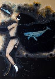 Εικαστική έκθεση 'From Athens to Santorini: Greeks artists' trip' στο ξενοδοχείο Art Hotel
