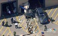 ΗΠΑ: Όχημα έπεσε πάνω σε πλήθος κοντά στη Βοστόνη! (video)