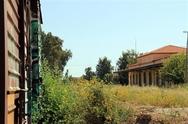 Στο Αίγιο μετατρέπουν τα παλιά βαγόνια τρένων του ΟΣΕ σε Hostels