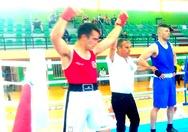 'Άρωμα' Πάτρας στο πανελλήνιο πρωτάθλημα πυγμαχίας στην Άρτα