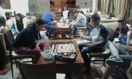 Επιτυχής επιτέλεση εκπαιδευτικού προγράμματος 'Σκάκι και μαθητικά στα Καλάβρυτα'!