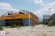 Πάτρα: Το εγκαταλειμμένο Εργοστάσιο Τέχνης παίρνει και πάλι ζωή και γίνεται χώρος πολιτισμού!