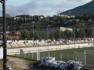 Πάτρα: Σοβαρός τραυματισμός ποδοσφαιριστή στο γήπεδο του Σαραβαλίου