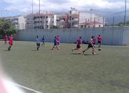 Πάτρα - Μαθητές των Λαϊκών Φροντιστηρίων συμμετείχαν σε τουρνουά ποδοσφαίρου, μπάσκετ και βόλεϊ! (φωτο)