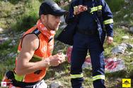 Panachaiko trail - 300 δρομείς από όλη την Ελλάδα στην μεγάλη διοργάνωση! (φωτο)