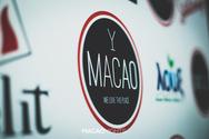 Greek Night at Macao Rf Street 08-05-17