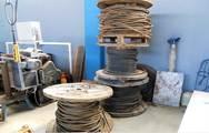 Αίγιο - Αναζητούνται οι δράστες που έκλεψαν 60 μέτρα καλώδια παροχής ηλεκτρικού ρεύματος