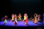 Πάτρα - Με μεγάλη επιτυχία πραγματοποιήθηκε το 7ο Φεστιβάλ DAS/χοροθέατρο στην εκπαίδευση! (φωτο)