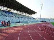 Παλαίμαχοι ΑΕΚ vs Health Club Fitness Patras στο Παμπελοπονησιακό στάδιο