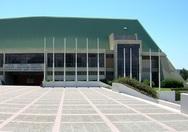 Πάτρα - Αγώνες ρυθμικής γυμναστικής στο κλειστό γήπεδο «Δημήτρης Τόφαλος»