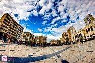 Πάτρα: Τραμπολίνο, ενόργανη και ρυθμική γυμναστική στην πλατεία Γεωργίου!