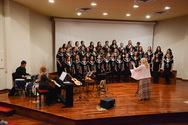 Πάτρα - Με μεγάλη επιτυχία πραγματοποιήθηκε η συναυλία της Πολυφωνικής για την Γιορτή της Μητέρας!