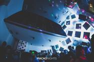 Greek Night at Macao Rf Street 15-05-17