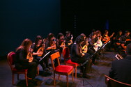 Συναυλία από την ορχήστρα νυκτών εγχόρδων «Θανάσης Τσιπινάκης» με ελεύθερη είσοδο για το Πατρινό κοινό!
