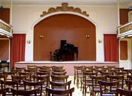 Συναυλία 'Το πάθος του ρομαντισμού' στη Φιλαρμονική Εταιρία Ωδείο Πατρών!