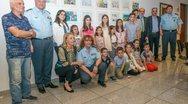 Μία διαφορετική εκδήλωση της Ελληνικής Αστυνομίας, με προσκεκλημένους μικρά παιδιά