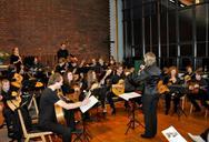 Μαθητική συναυλία στην αίθουσα συναυλιών 'Τόλης Νομικός'