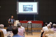 Ο Βαγγέλης Γιωτόπουλος παρουσίασε την φωτογραφική του δουλειά στο κοινό της Πάτρας! (φωτο)