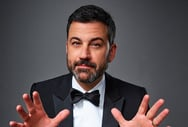 O Jimmy Kimmel θα είναι οικοδεσπότης των Όσκαρ 2018