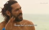 Survivor: Δεν φαντάζεστε πως σύστησε τον Σπαλιάρα στους Τούρκους ο Acun Ilicali (video)