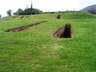 Το 'Άλμα Ζωής' περιηγείται στον αρχαιολογικό χώρο της Βούντενης