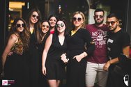 Εντέχνως Φιλοσοφείν & Ojo Sunglasses στο Philosophy The Artistic Cafe 18-05-17 Part 2/2
