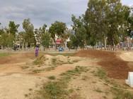Κορυφώνονται οι προετοιμασίες στο Νότιο Πάρκο για το 2ο Patras Pumptrack (pics+video)