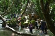 Πεζοπορία για τους φοιτητές του Παν/μίου Πατρών σε ένα υπέροχο περιβάλλον! (φωτο)