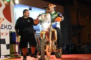 Hellas Rally Raid 2017 στην Ναύπακτο 22-05-17 Part 3/5