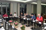 Με προτάσεις για πολλαπλά θέματα το συμβούλιο της ομοσπονδίας εμπορικών συλλόγων Πελ/ννήσου και Νοτιοδυτικής Ελλάδας!