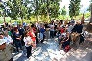 Άνοιξε τις πύλες της η 4η έκθεση κεραμικής «Δελφοί» στο Αρχαιολογικό Μουσείο Δελφών!