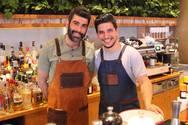 Ένας Πατρινός και ένας Ναυπάκτιος bartender έβαλαν το il Capo στα 'καλύτερα μπαρ της Σκωτίας'!