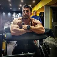 Ο Πατρινός bodybuilder στην κορυφή του Πανελλήνιου Κυπέλλου Κρήτης 2017!