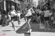 Street Party - School of Dance στο Acera Cafe 27-05-17