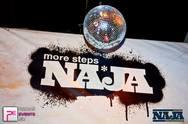 Φουλ Μουν παρτυ στο More Steps Naja