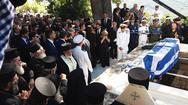 Με χειροκροτήματα αποχαιρέτησε η Κρήτη τον Κωνσταντίνο Μητσοτάκη