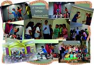 «Αντίστροφο σχολείο» από τη θεατρική ομάδα του 8ου Γυμνασίου Πάτρας!