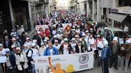Πάτρα: Το πρόγραμμα των συσκέψεων για την πορεία κατά της ανεργίας (video)
