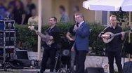 Συναυλία με ακροατές τους φυλακισμένους έδωσε ο Γιώργος Μαργαρίτης (video)