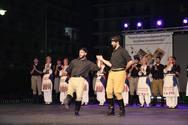 Πάτρα: Όταν η πλατεία Γεωργίου 'πλημμύρισε' από χορευτές! (pics)